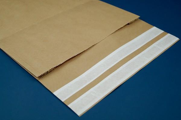 Retouren-Versandtaschen aus Papier