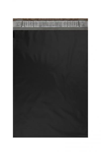 Folienmailer schwarz S 30x41 cm Versandbeutel