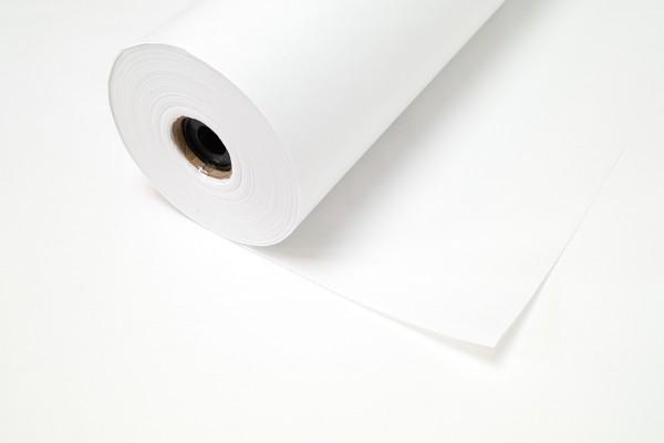 Packpapier Natronkraft weiß auf Rolle